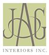 JAG Interiors, Inc. Logo